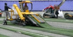 Field Removal Equipment